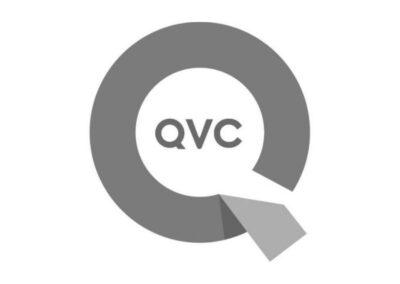 QVC voiceover