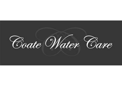 coate water care acting